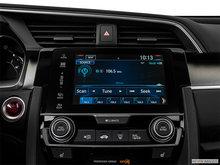2018 Honda Civic Sedan TOURING   Photo 13