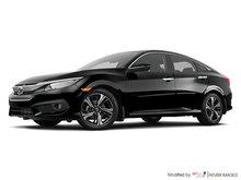 2018 Honda Civic Sedan TOURING   Photo 31