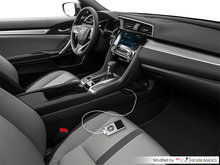 2018 Honda Civic Coupe EX-T HONDA SENSING   Photo 30