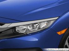 2018 Honda Civic Coupe LX-HONDA SENSING | Photo 5