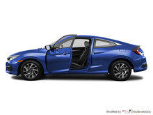 2018 Honda Civic Coupe LX   Photo 1