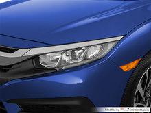 2018 Honda Civic Coupe LX   Photo 5