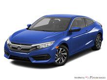 2018 Honda Civic Coupe LX   Photo 8