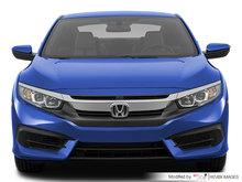 2018 Honda Civic Coupe LX   Photo 23