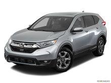 2018 Honda CR-V EX | Photo 7