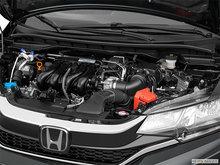 2018 Honda Fit EX-L NAVI | Photo 10