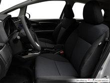 2018 Honda Fit LX-SENSING | Photo 8