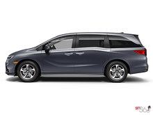 2018 Honda Odyssey EX-L NAVI | Photo 1