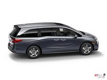 2018 Honda Odyssey EX-L NAVI | Photo 4