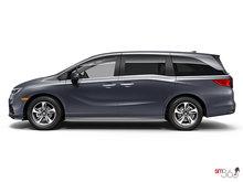2018 Honda Odyssey EX-RES | Photo 1