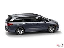 2018 Honda Odyssey EX-RES | Photo 4