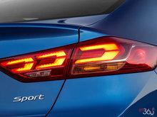 2018 Hyundai Elantra Sport BASE | Photo 4
