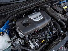 2018 Hyundai Elantra Sport BASE | Photo 10