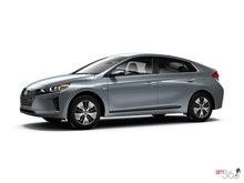 2018 Hyundai Ioniq Electric Plus LIMITED | Photo 3