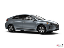 2018 Hyundai Ioniq Electric Plus LIMITED | Photo 6