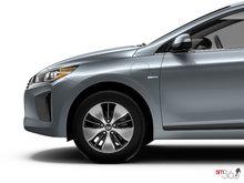 2018 Hyundai Ioniq Electric Plus SE | Photo 2