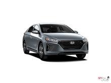 2018 Hyundai Ioniq Electric Plus SE | Photo 5