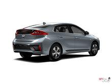 2018 Hyundai Ioniq Electric Plus SE | Photo 8