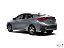 2018 Hyundai Ioniq Electric Plus SE | Photo 11