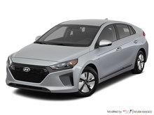 2018 Hyundai Ioniq Hybrid BLUE   Photo 8
