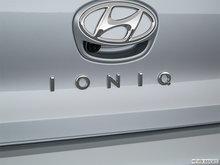 2018 Hyundai Ioniq Hybrid BLUE   Photo 41