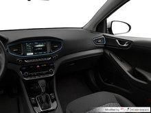 2018 Hyundai Ioniq Hybrid BLUE   Photo 54