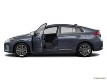 2018 Hyundai Ioniq Hybrid LIMITED/TECH | Photo 1