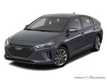 2018 Hyundai Ioniq Hybrid LIMITED/TECH | Photo 8
