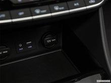 2018 Hyundai Ioniq Hybrid LIMITED/TECH | Photo 42