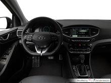 2018 Hyundai Ioniq Hybrid LIMITED/TECH | Photo 47