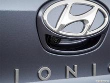 2018 Hyundai Ioniq Hybrid LIMITED/TECH | Photo 53