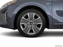 2018 Hyundai Ioniq Hybrid LIMITED | Photo 4