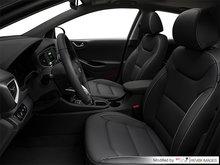 2018 Hyundai Ioniq Hybrid LIMITED | Photo 11
