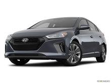 2018 Hyundai Ioniq Hybrid LIMITED | Photo 24