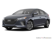 2018 Hyundai Ioniq Hybrid LIMITED | Photo 27