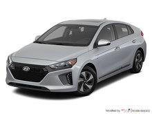 2018 Hyundai Ioniq Hybrid SE | Photo 8