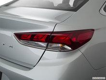 2018 Hyundai Sonata 2.0T SPORT | Photo 4