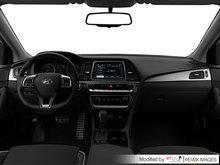 2018 Hyundai Sonata 2.0T SPORT | Photo 10