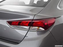 2018 Hyundai Sonata GL | Photo 6