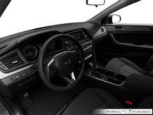 2018 Hyundai Sonata GL | Photo 40