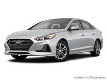 2018 Hyundai Sonata LIMITED | Photo 19