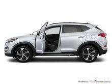 2018 Hyundai Tucson 1.6T SE AWD | Photo 1