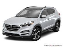 2018 Hyundai Tucson 1.6T SE AWD | Photo 7