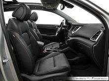 2018 Hyundai Tucson 1.6T SE AWD | Photo 22