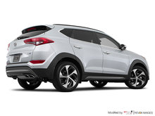 2018 Hyundai Tucson 1.6T SE AWD | Photo 28
