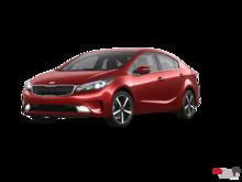 2018 Kia Forte 1.6L SX