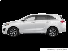 2018 Kia Sorento 3.3L SXL 7-Seater