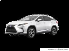 2018 Lexus RX 450h -