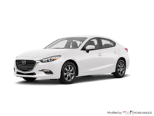 Photo 2018 Mazda MAZDA3 GX GX