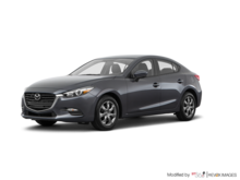 2018 Mazda MAZDA3 GX GX